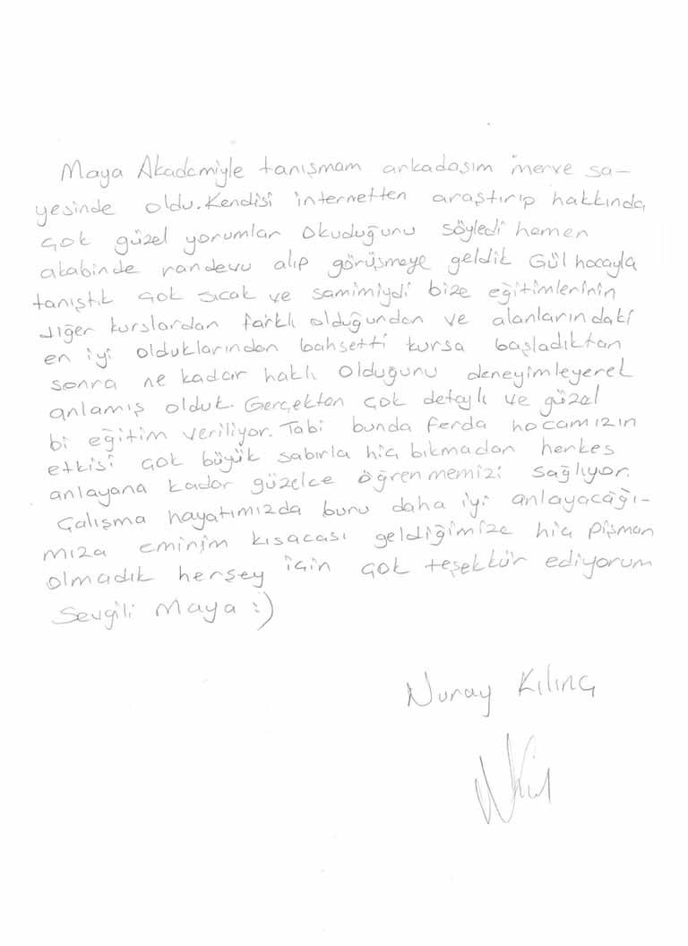 Nuray Kılınç