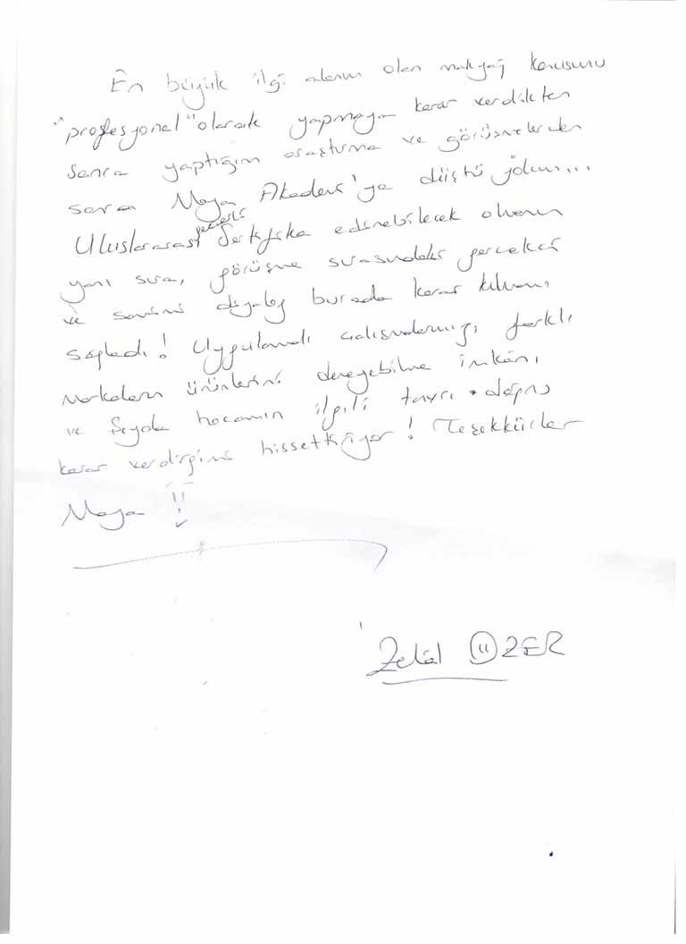 Zelal Özer
