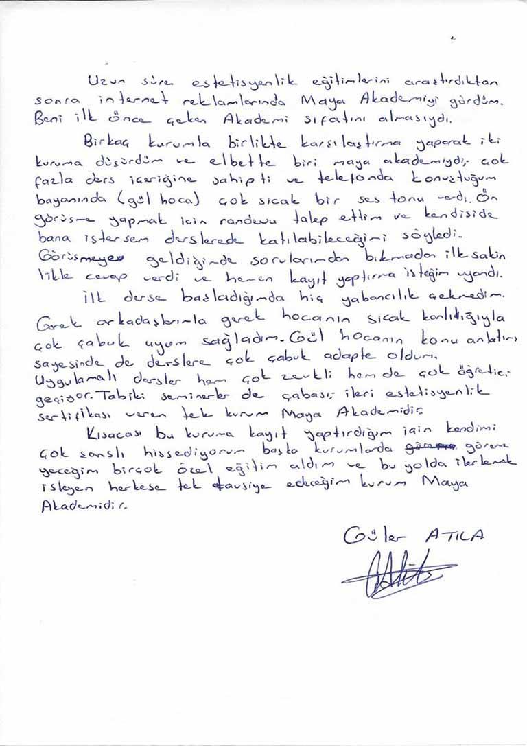 Güler Atila