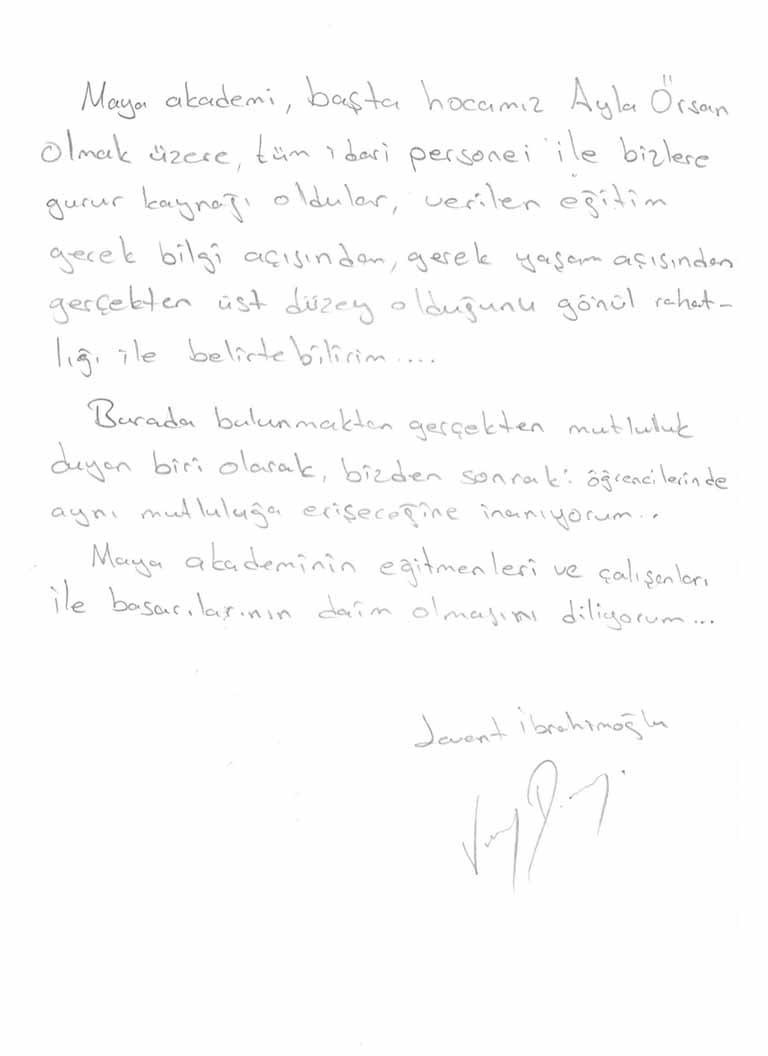 Levent İbrahimoğlu