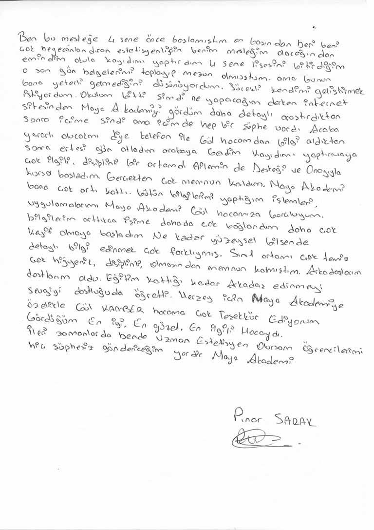 Pınar Sarak